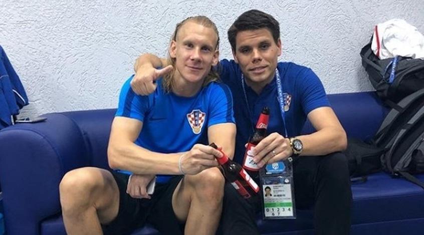 Официально: Огнен Вукоевич уволен из сборной Хорватии