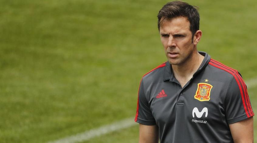 Карлос Марчена сменит Йерро на посту спортивного директора футбольной федерации Испании