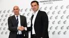 Официально: Хосе Франсиско Молина - новый спортивный директор ИФФ