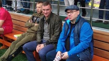 """Виктор Леоненко: """"У Ярмоленко не получилось в """"Боруссии"""""""