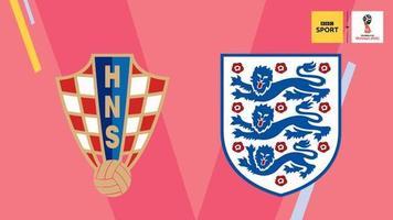 Хорватия - Англия: прогноз Марка Лоуренсона