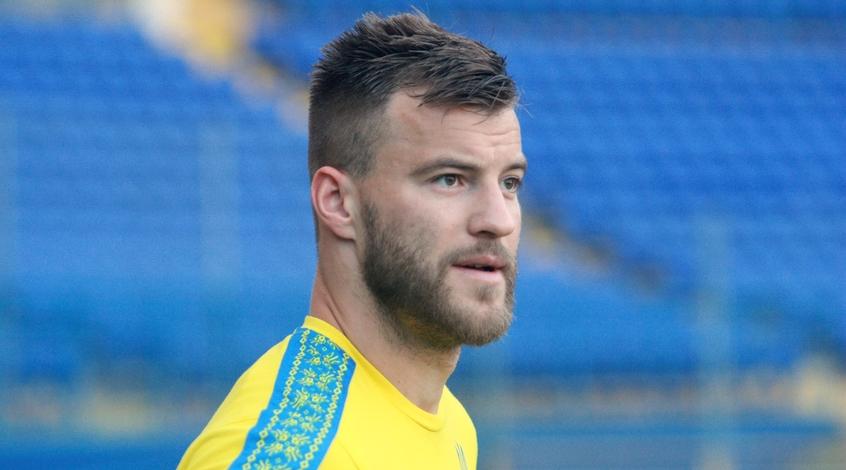 Ярмоленко подпишет 4-летний договор сВест Хэмом