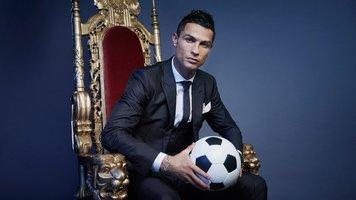 Криштиану Роналду стал автором лучшего гола недели в Лиге чемпионов (Видео)