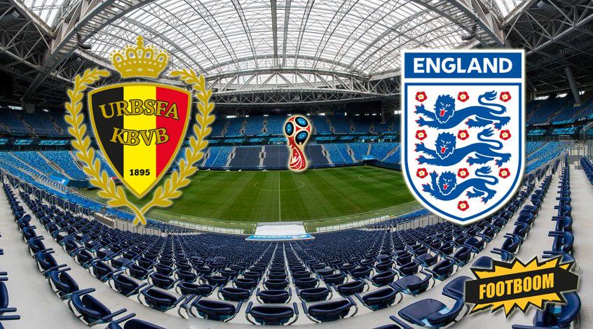 Бельгия - Англия. Анонс и прогноз матча