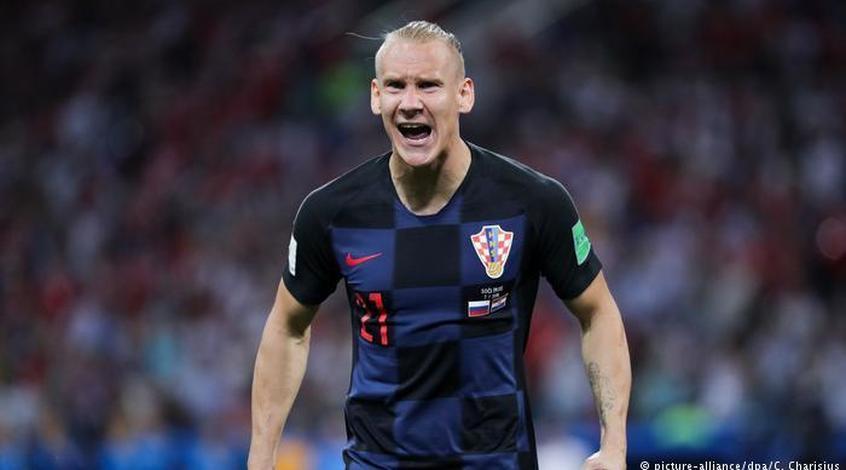 """Fanatik: """"Ливерпуль"""" готов выложить за Домагоя Виду 20 миллионов евро"""
