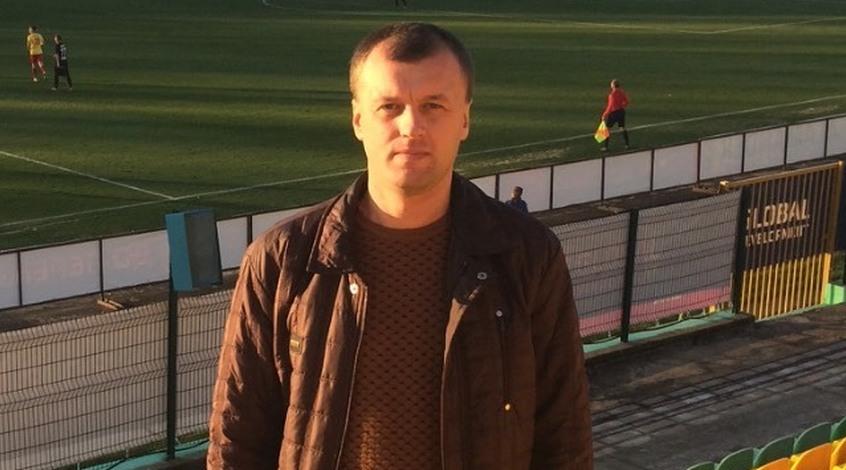 """Євген Андрушків: """"Деяким молодим гравцям, які мріють про професійну команду, краще зав'язати з футболом"""""""