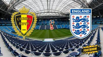 Бельгия - Англия: ставим на голы