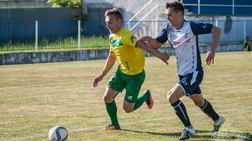 Олег Вишневський став кращим бомбардиром третьої Словацької ліги