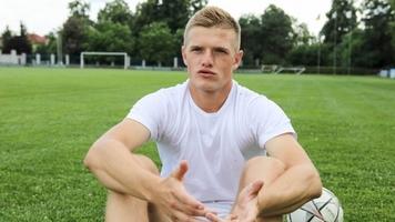 Анатолій Нурієв: молода надія закарпатського футболу