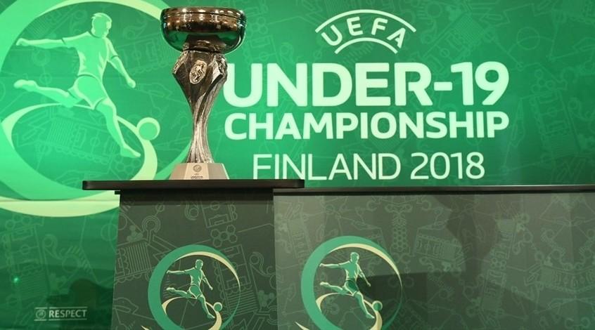 Евро-2018 (U-19). Италия – Португалия. Прямая трансляция