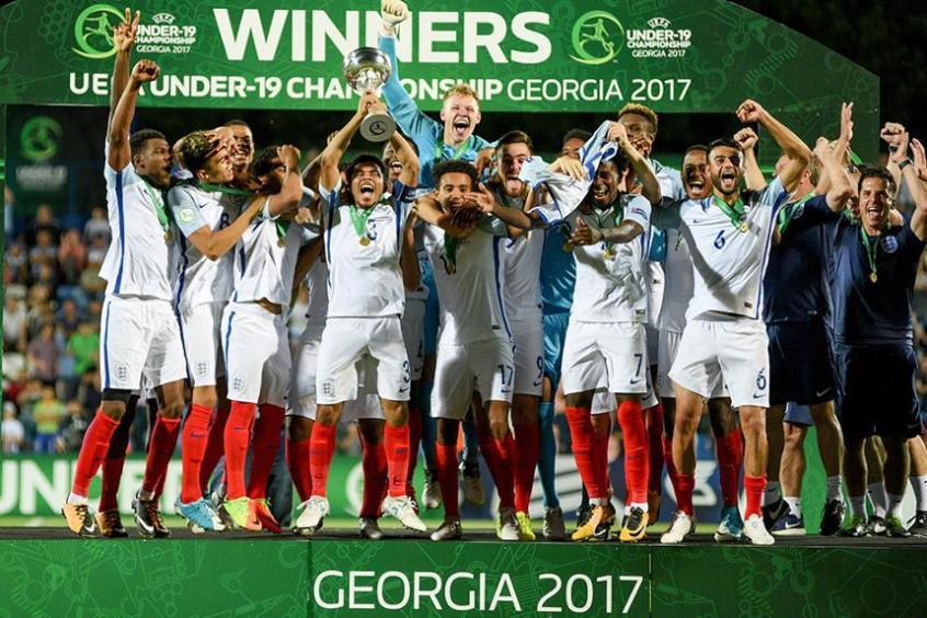 Евро-2018 (U-19): на пути к успеху - изображение 7