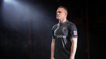 Уэйн Руни сделал первый свой хет-трик в MLS