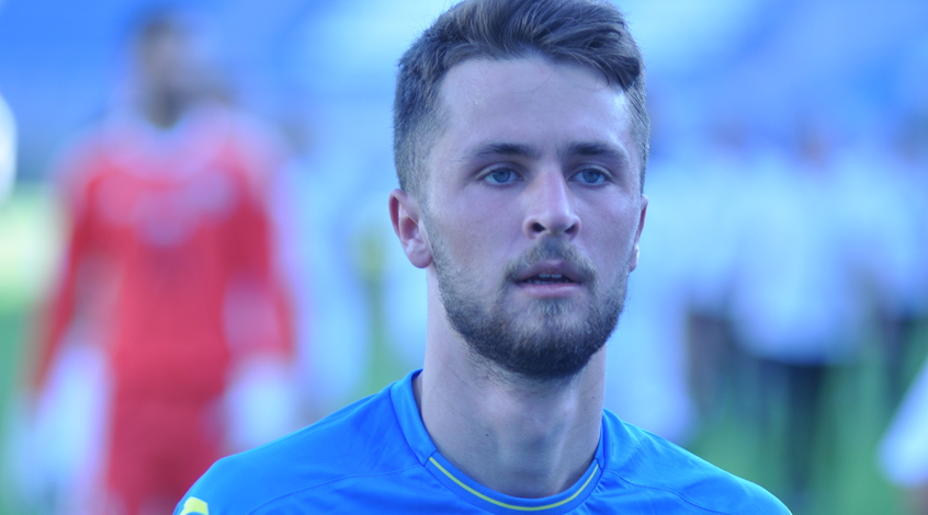 Гравці збірної України (U-19) поділилися враженнями від перемоги над Туреччиною
