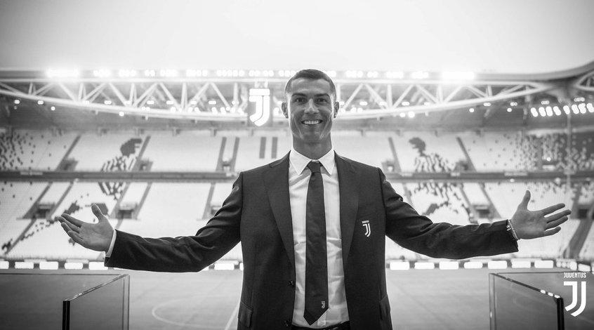 """Криштиану Роналду: """"В Италии сложнее забивать голы, чем в Испании"""""""