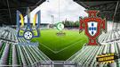 Евро-2018 (U-19). Украина – Португалия 0:5. Затмение