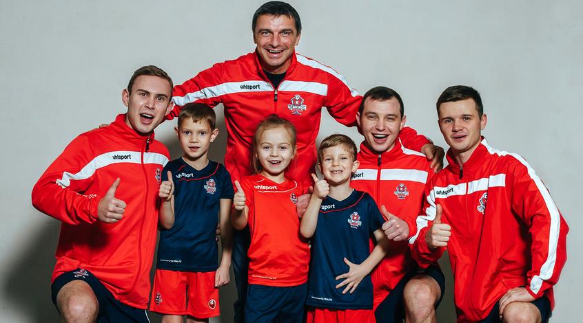 Горяїнов проти Кандаурова:. про збірну, її тренерів, Євро 2012 та Словенію-99 (Відео)