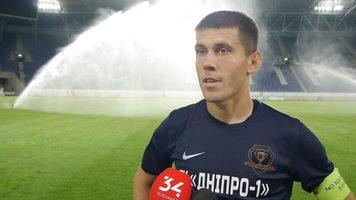 Сергей Кравченко - лучший игрок первой лиги!