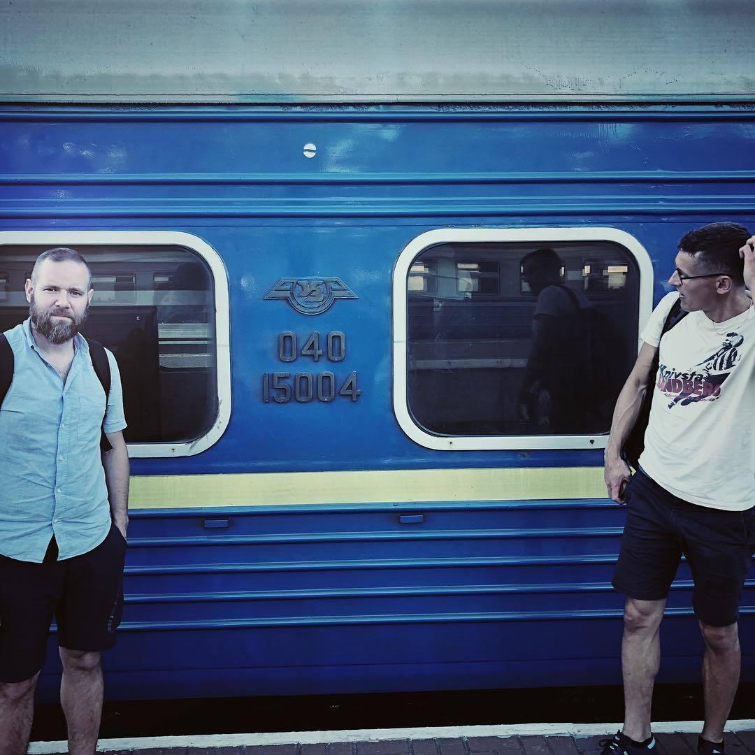 Болельщики «Ð®Ñ€Ð³Ð¾Ñ€Ð´ÐµÐ½Ð°» - о матче с «ÐœÐ°Ñ€Ð¸ÑƒÐ¿Ð¾Ð»ÐµÐ¼»: «ÐÐ° третий день в Одессе я уже забыл зачем приехал» - изображение 1