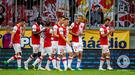 Чемпионат Чехии планируют возобновить 25 мая