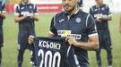 """Павел Ксенз: """"Приятно, что сыграл 200 матчей в Премьер-лиге, надеюсь дойти до следующей круглой отметки"""""""