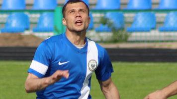 """Павло Щедраков: """"В Чернігові провів не один сезон, і добре знаю, які вболівальники в місті"""""""
