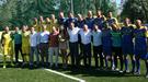 ЧЕ-2018 по мини-футболу. Украина - Словакия 3:1