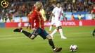Официально: Давид Сильва завершил карьеру в сборной Испании