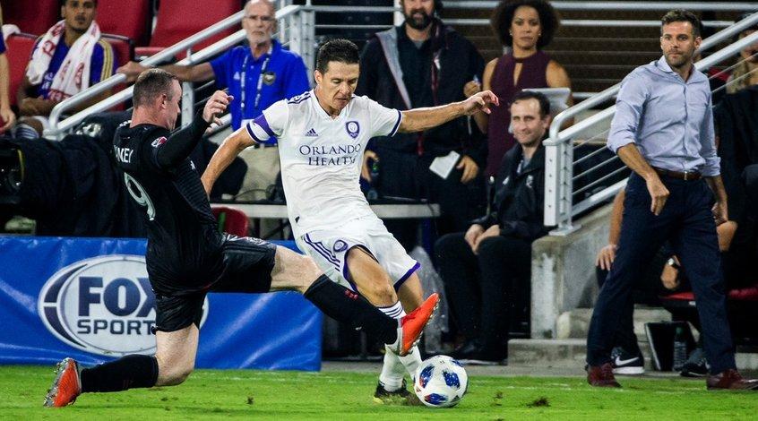 MLS. 30-я игровая неделя. Роскошный ассист Руни огорчил команду Игуаина