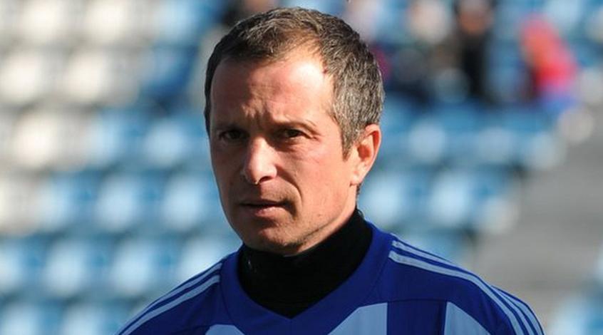 "Артем Яшкин: ""Будем стараться навязать ""Манчестер Сити"" свою игру"""