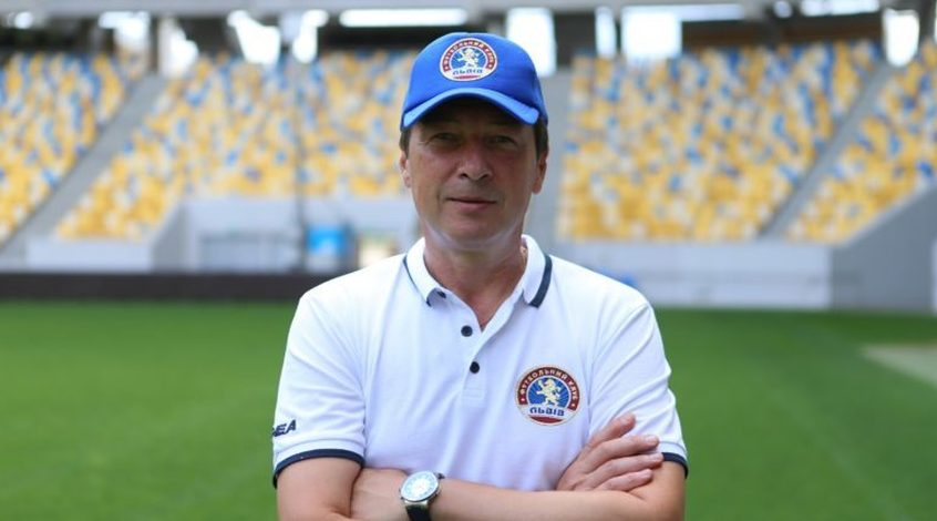 "Юрий Бакалов: ""Футбол без эмоций - это плейстейшен"""