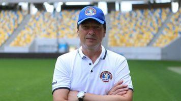 """Юрій Бакалов: """"У моїй команді немає поділу за національностями"""""""