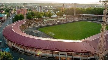 """Офіційно: тернопільскій """"Ниві"""" дозволили безкоштовно користуватися Міським стадіоном"""