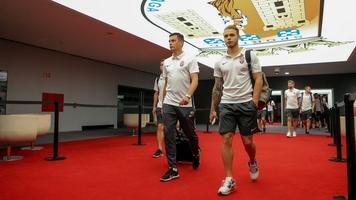 Удаление Богдана Леднева - второе по скорости для украинских клубов в еврокубках (+Видео)