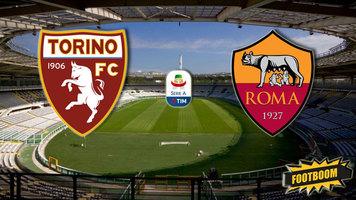 "Чемпионат Италии. ""Торино"" - ""Рома"" 0:1 (Видео)"