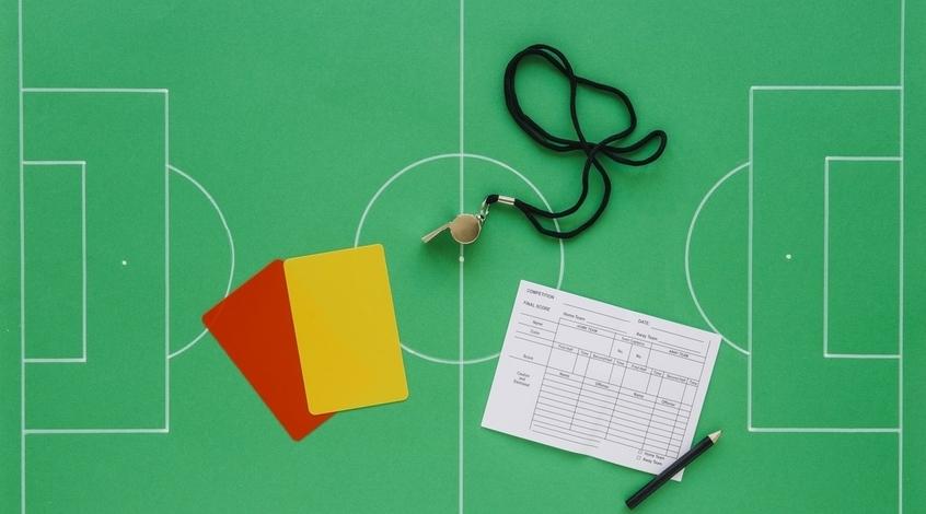 Судейские назначения на 6-й тур Премьер-лиги и телепрограмма
