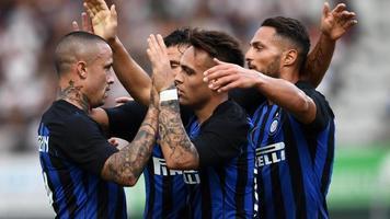 """Интер"" - ""Торино"": коэффициент 2,50 на гол Лаутаро Мартинеса"