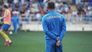 Андрій Шевченко вийшов на четверте місце в історичному реєстрі тренерів збірної України