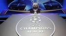 Состояласьжеребьевка группового этапа Лиги чемпионов