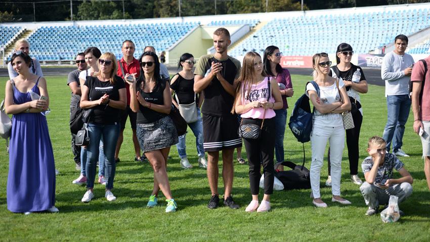 "Как ""Шахтер"" провел Talent Day в Черновцах (Фото) - изображение 5"