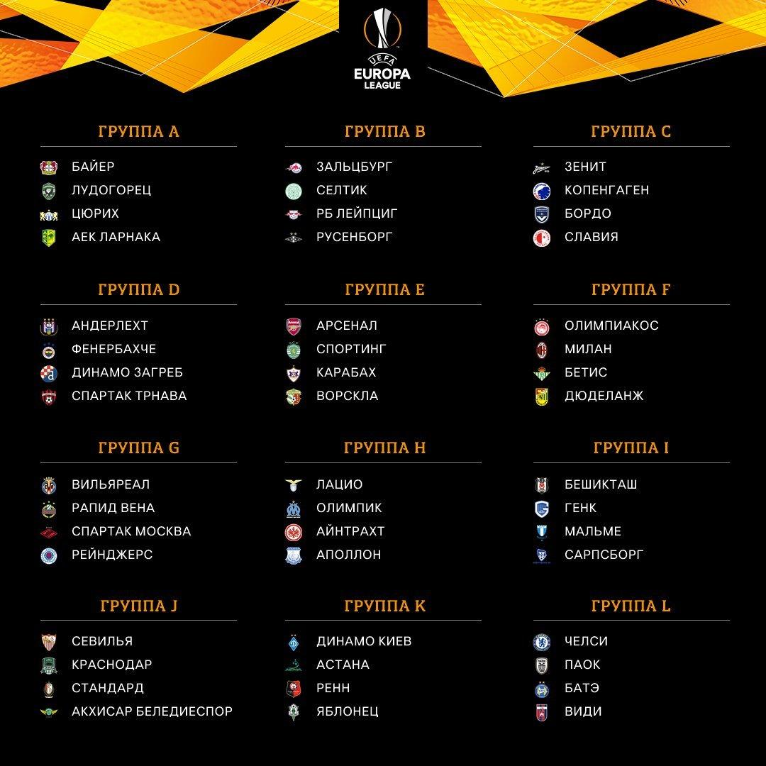 Лига европы сегодня жеребьевка [PUNIQRANDLINE-(au-dating-names.txt) 42