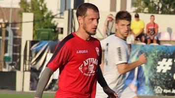 Александр Алиев вновь забил со штрафного (Видео)