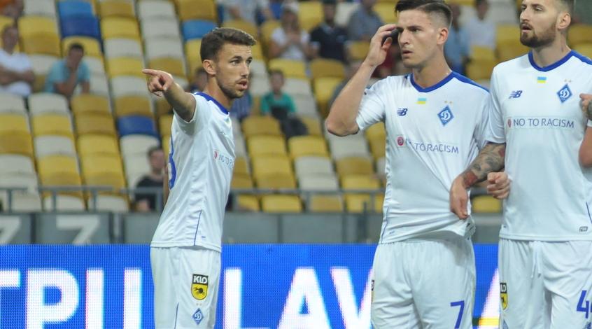 """Йосип Пиварич: """"Мы выиграем чемпионат Украины в этом сезоне"""""""