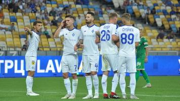 """Букмекеры: коэффициент 40,00 на победу """"Динамо"""" в Лиге Европы"""