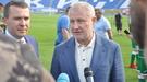 Карьера Григория Суркиса в УЕФА подходит к завершению
