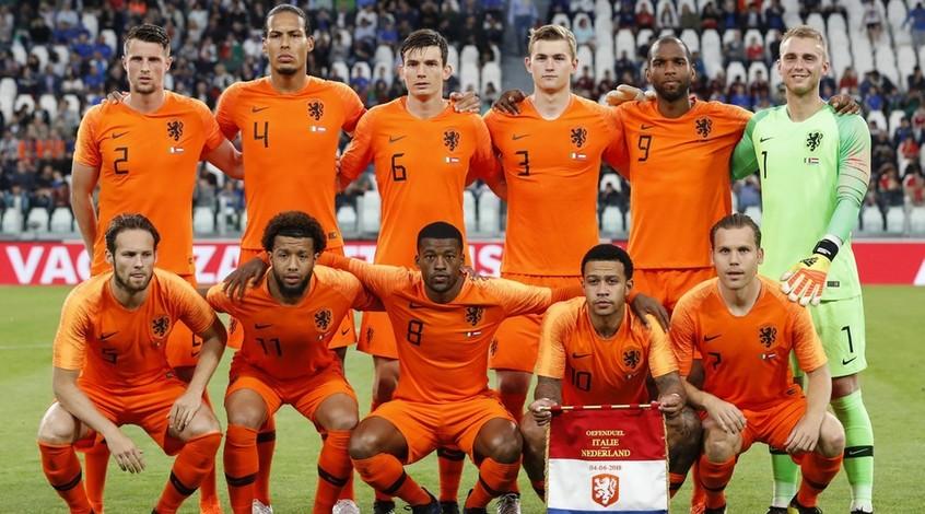 Голландия - Германия: букмекеры назвали самый вероятный счёт