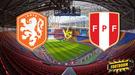 Голландия - Перу. Анонс и прогноз матча