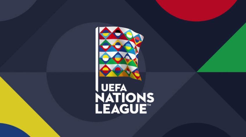 Таблица Лиги наций УЕФА - 2018 в формате MS Excel