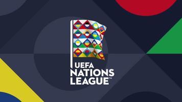 Лига Наций. Швеция - Россия 2:0 (Видео)