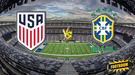 США - Бразилия. Анонс и прогноз матча