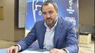 """Андрей Павелко: """"Есть идеи сделать дивизион Б при УПЛ, где воспитывались бы футболисты на базе U-19"""""""